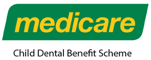 Medicare Child Dental Benefit Scheme
