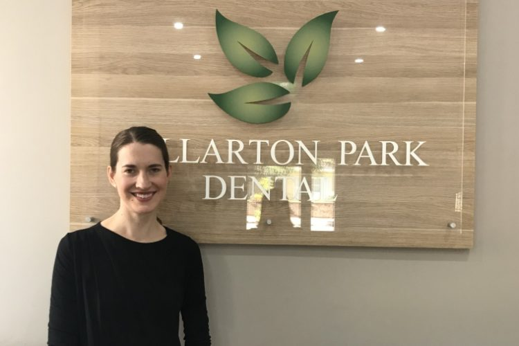 We would like to welcome our newest dentist to the team at Fullarton Park Dental