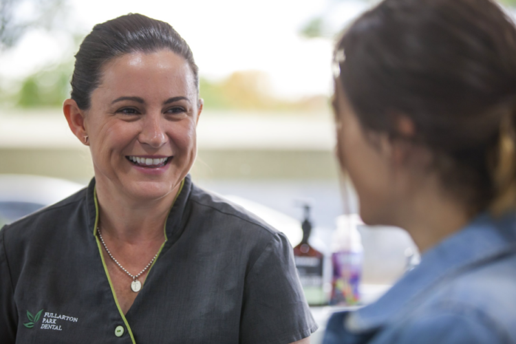 Meet our popular hygienist Tamara in our latest coffee with blog post
